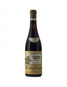 BARBARESCO 1971 PAROLA Grandi Bottiglie