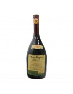 BAROLO PINTA PRENAPOLEONICA MAGNUM 1975 BERSANO Grandi Bottiglie