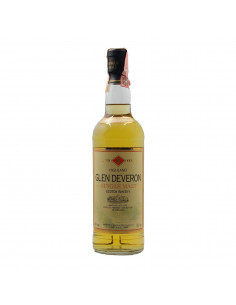 GLEN DEVERON 5YO 75CL 1989 WILLIAM LAWSON'S GRANDI BOTTIGLIE