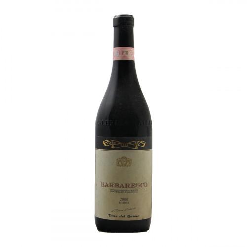 BARBARESCO RISERVA 2000 TERRE DEL BAROLO Grandi Bottiglie