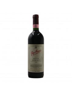 BAROLO ARIONE 1988 CANTINA GIGI ROSSO Grandi Bottiglie