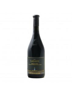 BAROLO VIGNA LAZZARITO 1996 FONTANAFREDDA Grandi Bottiglie