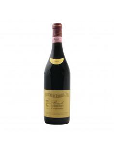 BAROLO CANNUBBIO 2000 RINALDI FRANCESCO Grandi Bottiglie