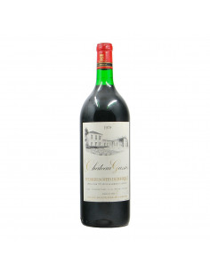 CHATEAU GASSIES MAGNUM 1979 CHATEAU GASSIES Grandi Bottiglie