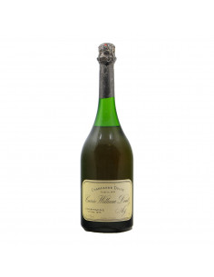 CHAMPAGNE BRUT 1975 WILLIAM DEUTZ GRANDI BOTTIGLIE
