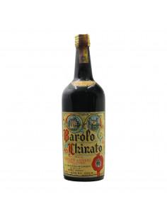 Barolo Chinato Old 1L MARCHESI DI BAROLO GRANDI BOTTIGLIE