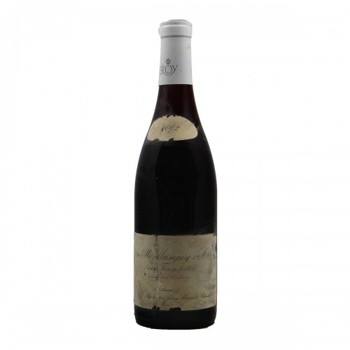 CHAMBOLLE MUSIGNY 1ER LES FEUSELOTTES...