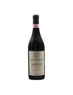 BAROLO VIGNA MUNIE 1993 CONTERNO FRANCO Grandi Bottiglie