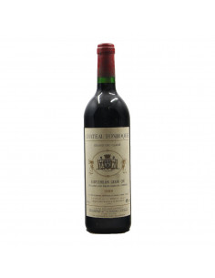 CHATEAU FONROQUE 1994 CHATEAU FONROQUE GRANDI BOTTIGLIE