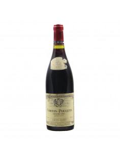 CORTON POUGETS GRAND CRU 1999 LOUIS JADOT Grandi Bottiglie