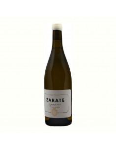 ALBARINO RIAS BAIXAS VAL DO SALNES 2017 BODEGAS ZARATE Grandi Bottiglie