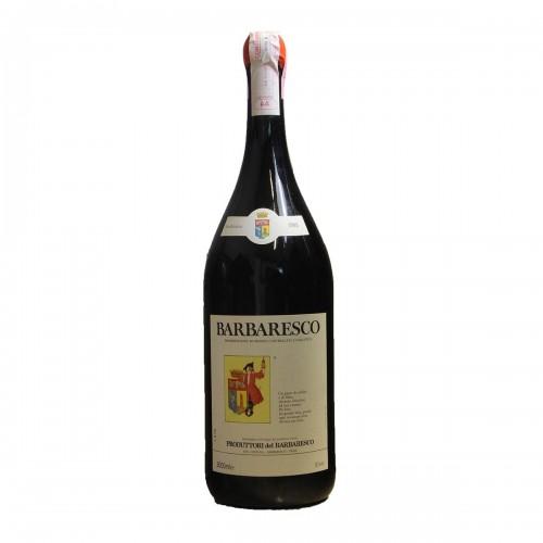 BARBARESCO DOUBLEMAGNUM 1995 PRODUTTORI DEL BARBARESCO Grandi Bottiglie