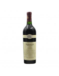 MERLOT NAPA VALLEY 1997 BERINGER Grandi Bottiglie