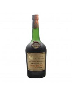 FINE CHAMPAGNE COGNAC GRANDE RESERVE EDOUARD VII 75CL NV DENIS MOUNIE Grandi Bottiglie