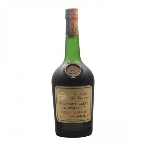Fine Champagne Cognac Grande Reserve...