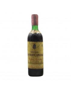 Rioja Reserva Especial 1922 MARTINEZ LACUESTA GRANDI BOTTIGLIE