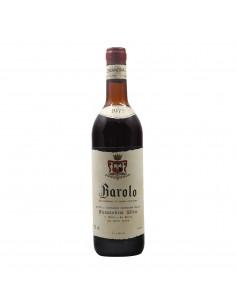 BAROLO 1975 ALESSANDRIA SILVIO Grandi Bottiglie