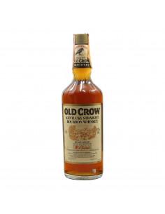 KENTUCKY STRAIGHT BOURBON WHISKEY 75CL NV OLD CROW Grandi Bottiglie