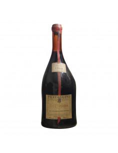 GATTINARA SELEZIONE 3.78 L 1968 TRAVAGLINI Grandi Bottiglie