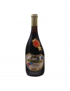 """BARBARESCO """"NOBILIT"""" 1979 COLLEZIONI VINI D'ITALIA Grandi Bottiglie"""