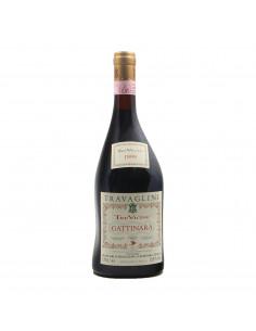 GATTINARA TREVIGNE 1999 TRAVAGLINI Grandi Bottiglie