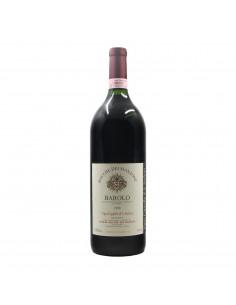 BAROLO MAGNUM RISERVA VIGNA CAPPELLA SANTO STEFANO 1998 ROCCHE DEI MANZONI Grandi Bottiglie
