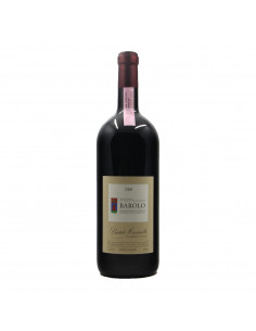 BAROLO MAGNUM 2000 BARTOLO MASCARELLO Grandi Bottiglie