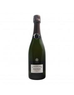 CHAMPAGNE LA GRANDE ANNEE ROSE' 2004 BOLLINGER Grandi Bottiglie