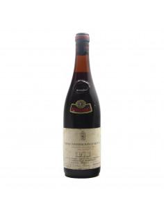 NEBBIOLO SECCO 1973 BERSANO Grandi Bottiglie