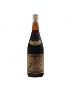 Barolo 1964 DAMILANO GRANDI BOTTIGLIE