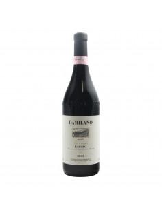 BAROLO CANNUBI 2003 DAMILANO Grandi Bottiglie