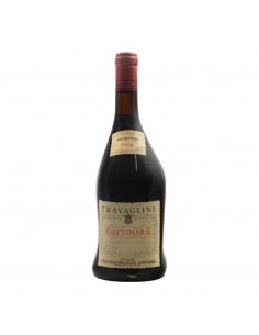 GATTINARA 1979 TRAVAGLINI Grandi Bottiglie