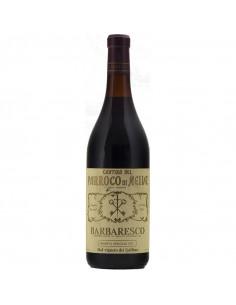 BARBARESCO RISERVA SPECIALE 1971 CANTINA DEL PARROCO DI NEIVE Grandi Bottiglie
