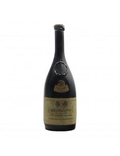 BAROLO RISERVA DELLA CREMOSINA 1954 BERSANO Grandi Bottiglie
