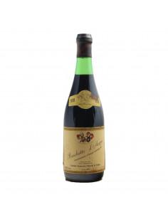 BRACHETTO D'ACQUI 1978 PONCINI FRANCESCO Grandi Bottiglie