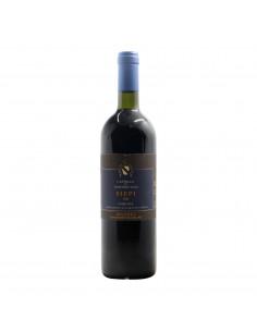 SIEPI 1998 CASTELLO DI FONTERUTOLI Grandi Bottiglie