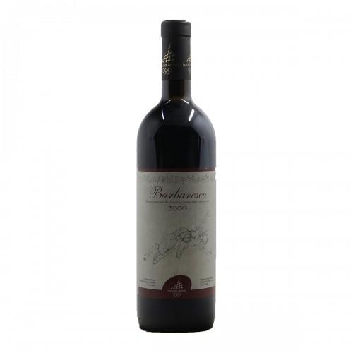 BARBARESCO 2000 FONTANAFREDDA Grandi Bottiglie