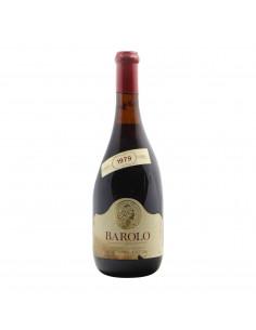 BAROLO 1979 CAUDA LUIGI Grandi Bottiglie