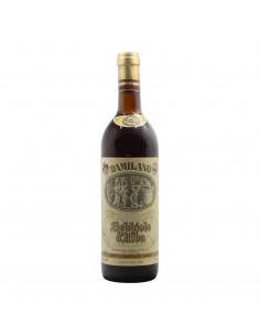 NEBBIOLO D'ALBA 1984 DAMILANO Grandi Bottiglie