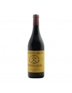BARBERA D'ALBA 1999 CANTINA DEL PARROCO DI NEIVE Grandi Bottiglie