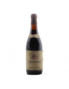 BAROLO 1978 VERCELLI ALESSANDRO Grandi Bottiglie