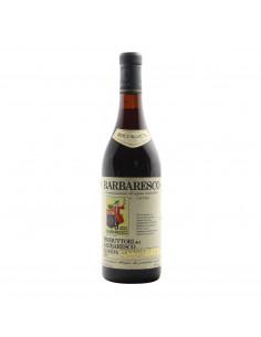 BARBARESCO RISERVA MOCCAGATTA 1978 PRODUTTORI DEL BARBARESCO Grandi Bottiglie