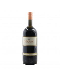 Antinori Solaia Magnum 2000 Grandi Bottiglie