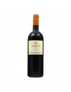 Antinori Solaia 2002 Grandi Bottiglie