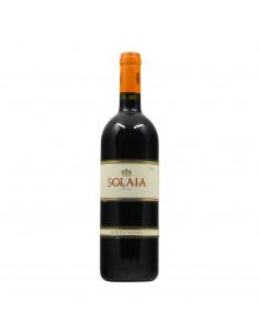 Antinori Solaia 2004 grandi Bottiglie