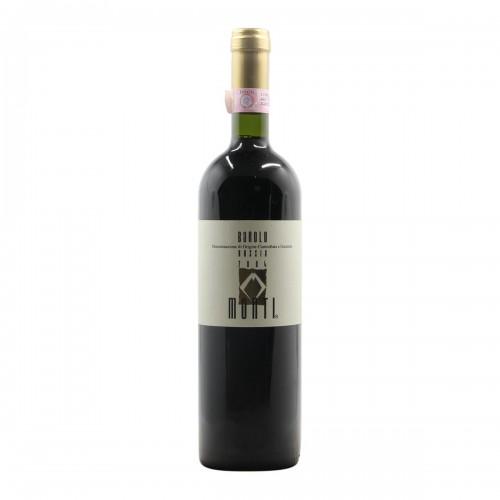 Monti Paolo Barolo Bussia 2004 Grandi bottiglie