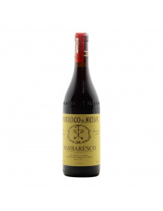 Barbaresco Basarin 1986