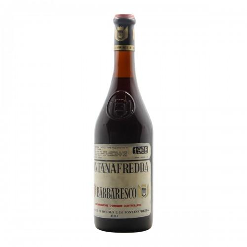 Barbaresco 1968