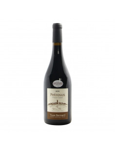 Yvan Bernard Petrosus Pinot Noir 2018 Grandi Bottiglie