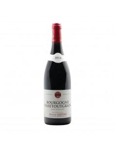 Domaine Lejeune Bourgogne Passtoutgrain 2018 Grandi Bottiglie